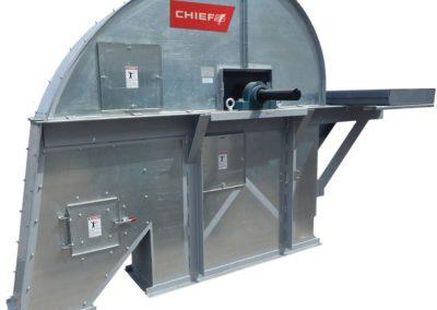 chief elevator