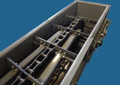 inside conveyor