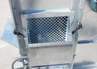 chief elevator inspection door b