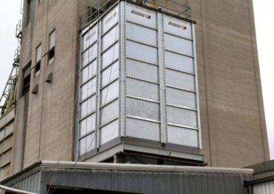 lemanco bin system