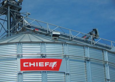 Chief conveyor
